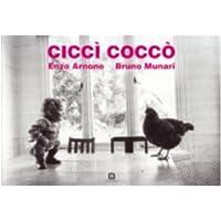 Cicci Cocco : Edition trilingue italien-français-anglais
