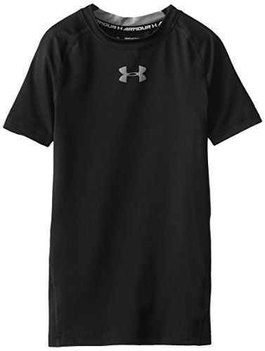 Under Armour HeatGear Sleeve Fitted