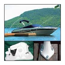 Taylor Made Products PMW.1400 Marine Premium Mooring Whip Rocker