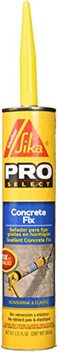 (SIKA CORPORATION 187783 Concrete Fix,)