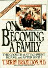 On Becoming a Family, T. Berry Brazelton, 0440506441