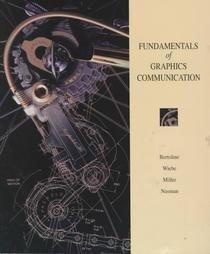 Fundamentals of Graphics Communication (Irwin Graphics Series)