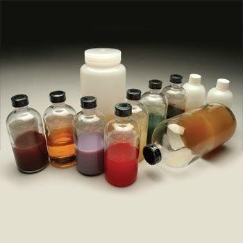 Brain Heart Infusion Agar, Prepared Media Bottle,125 ()