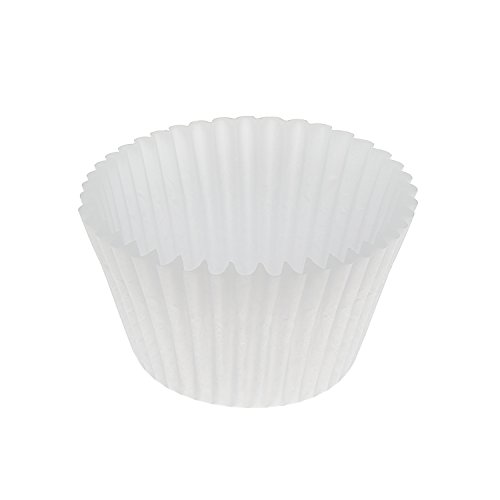 Royal 6'' Baking Cup, Case of 10,000 by Royal