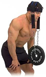 Body-Solid Tools Nylon Head Harness (MA307N)
