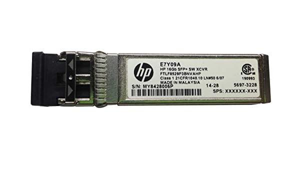 Short Wave SFP HP 793443-001 HPE 16GB SFP