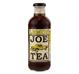 Joe Tea Lemon Tea 20 oz. (12 Bottles)