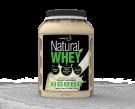 Bodylogix Natural Whey Natural Vanilla Bean