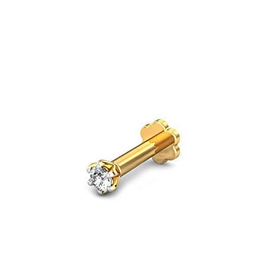 Diamond Small Nose Pin Price