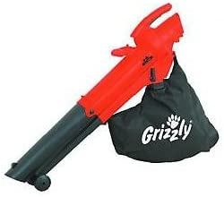 Grizzly Shredderrad für Laubsauger ELS 2100 Grizzly