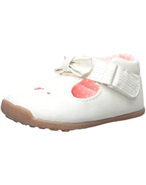 Every Step Stage 3 Girl's Walking Shoe Chloe (Toddler)