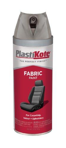 PlastiKote 512 Slate Gray Fabric Paint, 12 oz.