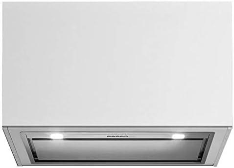 Falmec – campana Empotrar Grupo Empotrado acabado en Acero inoxidable De 50 cm y 600 M3/h: Amazon.es: Grandes electrodomésticos