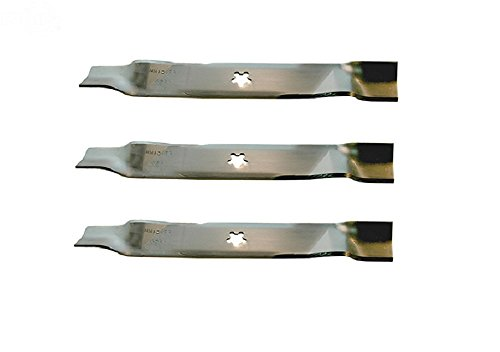 (Set of 3, Replacement Blades For Blade Numbers 145708, 159705, 170698, 176084. 46