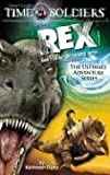Rex, Kathleen Duey, 1599612275