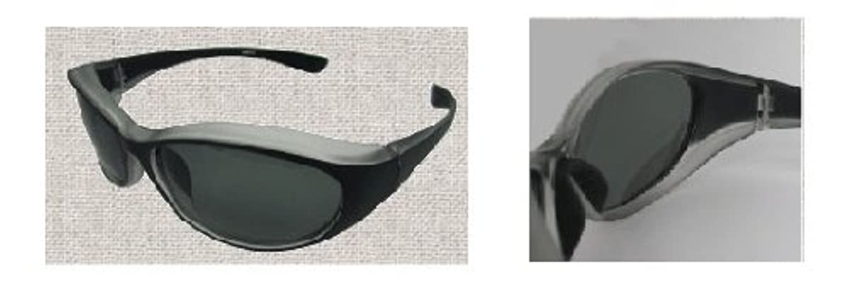 [해외] [스피드 피트] 썬글라스 COZY/코지 UV 편광 그린 CZ-S3 / 그린 / CZ-S3