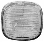 Van Wezel 0323914 Intermitente para Autom/óvil blanco