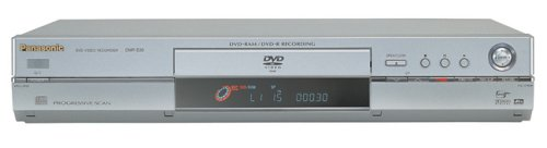 Panasonic DMR-E30PP DVD Recorder Treiber Windows 7