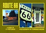img - for Route 66: A Book of 21 Postcards book / textbook / text book