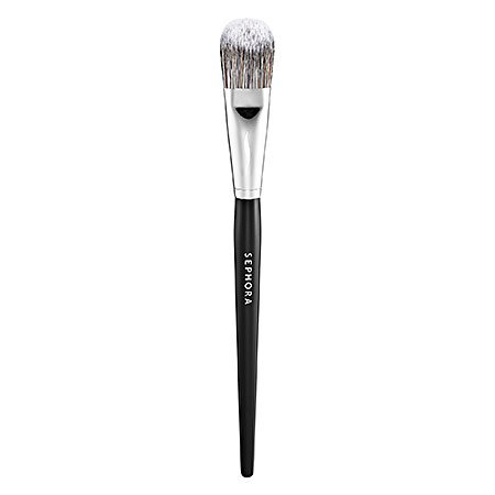 SEPHORA COLLECTION Pro Foundation Brush #47 by SEPHORA