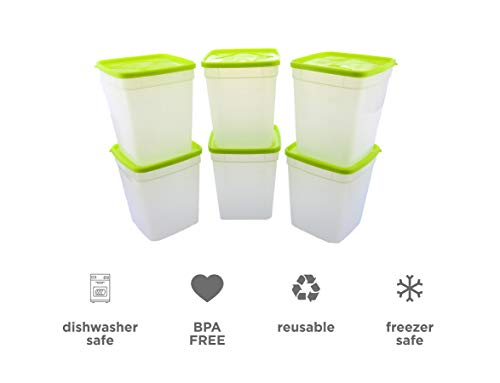 Buy freezer containers
