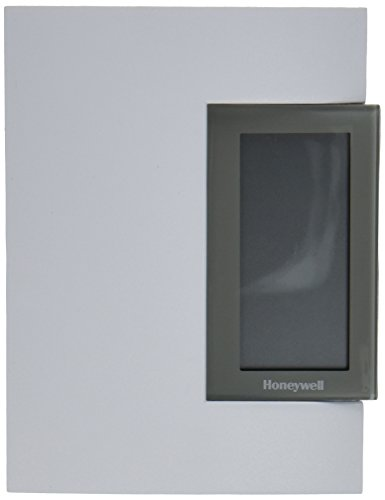 Honeywell TL8100A1008 Programmable Hydronic Thermostat