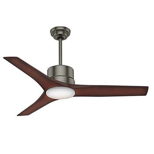 Casablanca Outdoor Ceiling Fan With Light in US - 2