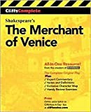 The Merchant of Venice 2nd (second) edition Text Only