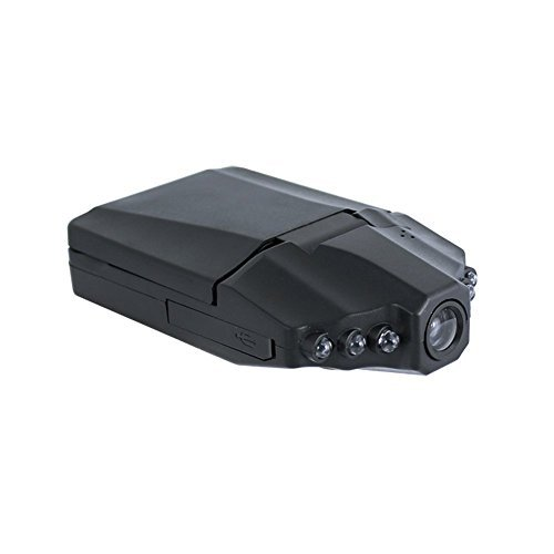 UPC 622085281008, Lecmal Dash Cam,Full HD 1080P Car DVR, Night Vision Recorder On-dash Drive Recorder, Video Recorde with G-sensor (GS-Dash)