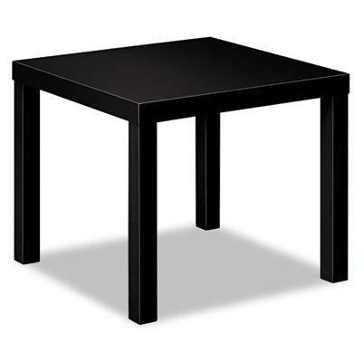 HON BL Series Corner Table , Flat Edge Profile , 24