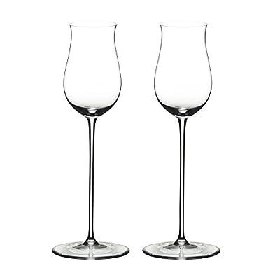 Vinum Cognac Hennessy Glass (Set of 2)