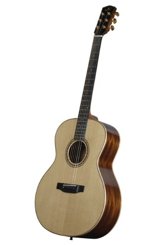 Bedell MB-18-G Orchestra Acoustic Guitar
