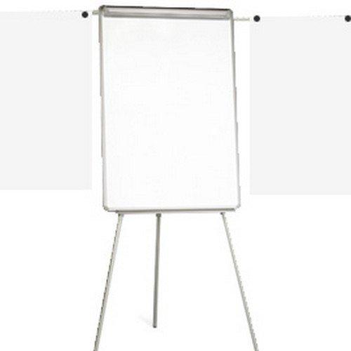 Starline STL6408 Lavagna Portablocco con Bracci Estensibili, 70 x 102 cm Office Distribution