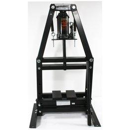 Black Bull PRESSA12T 12 Ton A-Frame Shop Press by Black Bull