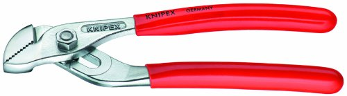 Knipex 90 03 125 Groove Joint Mini Water Pump Pliers