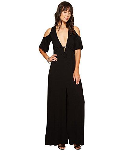 解決組み合わせ不透明な[クレイトン] Clayton レディース Liana Dress ドレス Black SM [並行輸入品]