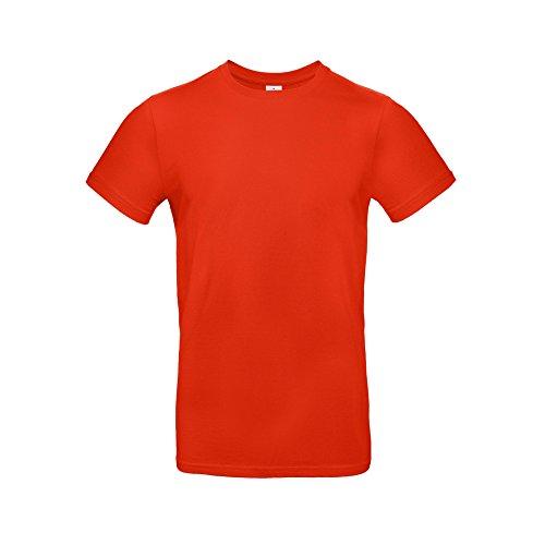 amp;c Rouge Homme shirt T Flamme B e190 ZdpaZw