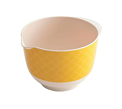 Cake Boss Countertop Accessories Small Melamine Mixing Bowl