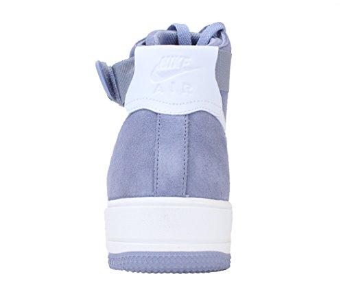 Nike Nsw White Grey summit Logo Filles Collant Club Glacier rrwR6g1q