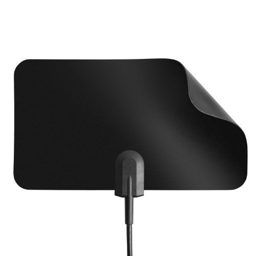 Indoor HDTV Antenna - Ultra Flat and Paper Thin Antenna Boos