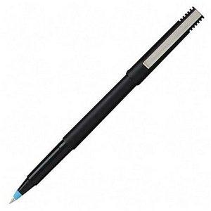 uni-ball 60153 - Roller Ball Stick Dye-Based Pen, Blue Ink, Micro, Dozen-SAN60153