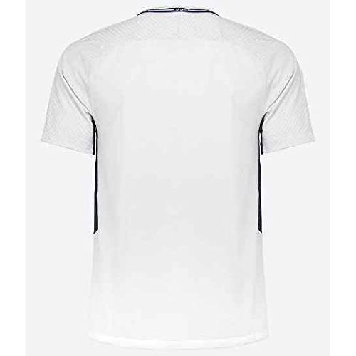 9df1defa1b1 Tottenham Hotspur Home Women Blank Soccer Jersey 2017 2018 Color White Size  M durable service