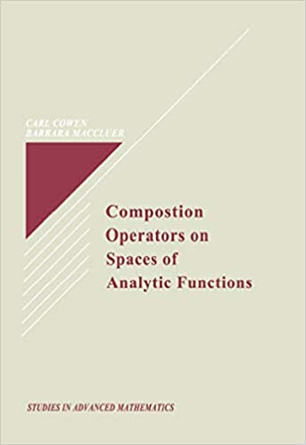 Studies on Composition Operators