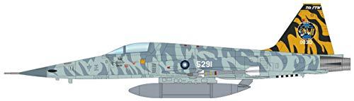 Northrop F-5E Tiger II 00312, 7th FTW, ROCAF, 2018 1/72 Scale HA3333