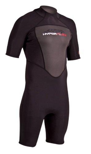 Hyperflex 2.5mm X-Large Long Surfing, Windsurfing &