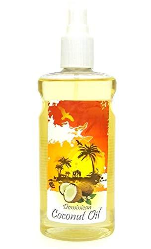 Dominican Natural Coconut Oil Skin & Body Care 210ml