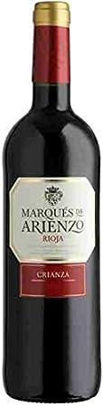 Marqués de Arienzo Crianza - 37,5 Cl. (Caja de 12 unidades)