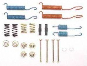 Drum Brake Hardware Kit-R-Line Rear Raybestos H7046