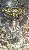 Hexenkult Tarot. 78 Karten