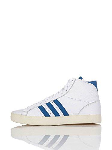 adidas Herren Basket Pro Weiß